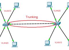 Lập kế hoạch và cấu hình VLAN cơ bản