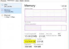 Cấu hình và sử dụng Virtual memory trên Windows